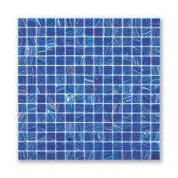 Mosaico Solo Blue 32,7X32,7