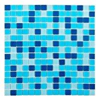 Mosaico Spa Blue 32,7X32,7cm