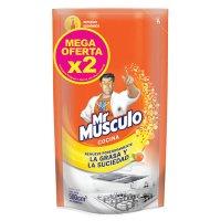 Mr Músculo Cocina Doy Pack X2 Pe X6 1L/6 Co