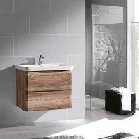 Mueble para baño 70X46 Cms