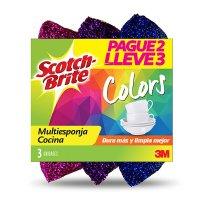 Multiesponja Colors Pg2Ll3