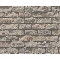 Mural Piedra Gris Il Decoro 53Cm X 10M