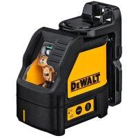 """Nivel Laser 165"""" x 1/8"""" DW088K Cruz"""
