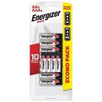 Pack Pilas Energizer  AA 8 Pilas + AAA 4 Pilas