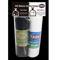 Pack2 Reciclaje Basura 70X90Cm Residencia