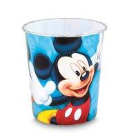 Papelera Mickey Fun Happy Days X 5Litros