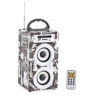 Parlante Bluetooth Pp-211 D4