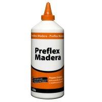 Pegante Pva Madera 1Kg Preflex