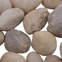 Piedra Cristal Blanco x5kg