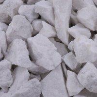 Piedra Dolomita Blanca x12.5kg