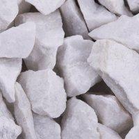 Piedra Dolomita Blanca x2kg