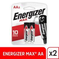 Pila Energizer AA 2 Un