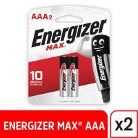 Pila Energizer AAA 2 Un