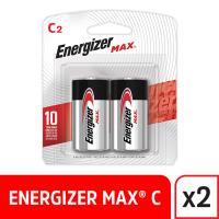 Pila Energizer C 2 Un