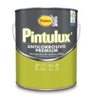 Pintura Base Anticorrosivo Premium Gris x1gal