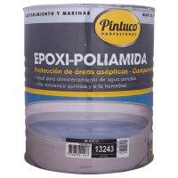Pintura Epoxi Poliamida Blanco 0.75 Gl
