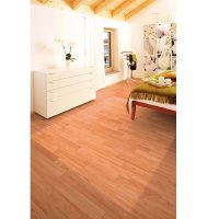 Piso Laminado 6Mm Loc Cherry 2.94 M2