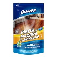 Pisos Madera Limp Mantto 500Ml Doypack