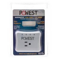 Protector Automático Voltaje Airmatic 120VAC