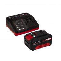 Pxc Starter -Kit / Kit Bateria  3.Ah + Cargador