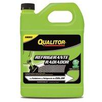 Refrigerante Radiador 108190 Qualitor x1l