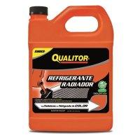 Refrigerante Radiador 108192 Qualitor x1l