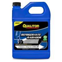 Refrigerante Radiador 3526 Qualitor x1l