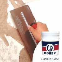Resanador Coverplast 5Gl