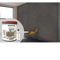 Revestimiento Decoratico Loft Carbono 1Gl