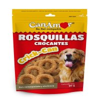Rosquillas Crick Can x 90Gr Canamor
