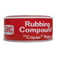 Rubbing Compound Copao Rojo x340g