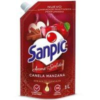 Sanpic Canela 1 Litro Doypack