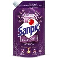 Sanpic Lavanda 1 Litro Doypack