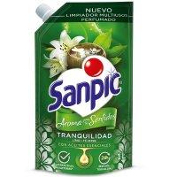 Sanpic Multiusos Tranquilidad 1 Litro