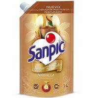Sanpic Vainilla 1 Litro Doypack