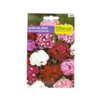 Semilla Flor Clavel del Poeta x0.6g