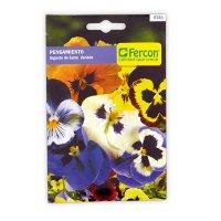 Semilla Flor Pensamiento x0.3g