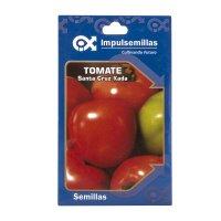 Semilla Hortaliza Tomate Chonto SC x2g