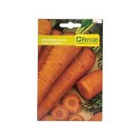 Semilla Hortaliza Zanahoria Danvers x4g