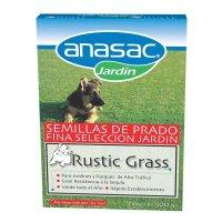Semilla Prado Fina Selección Rustic Grass x500g