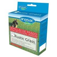 Semilla Prado Fina Selección Rustic Grass x50g