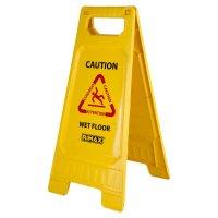 Señal Precaución Amarillo