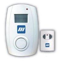 Sensor Movimiento + Control Remoto MT9880