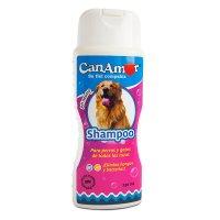 Shampoo PH Neutro Perros Gatos Toda Raza x230ml