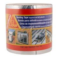 Sika Multiseal 15 Aluminio