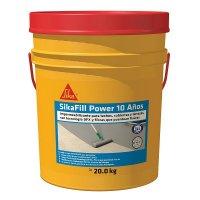 Sikafill-10 Power Blanco 20 Kg