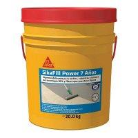 Sikafill-7 Power Blanco 20 Kg