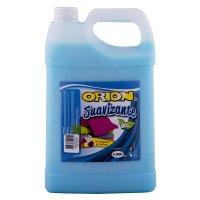 Suavizante Orión Bio Capsulas Perfume x4000ml
