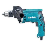 Taladro Percutor 710 W 320 rpm HP1630K Makita
