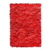 Tapete Bengalí Rojo 50X90cm 100% Poliester